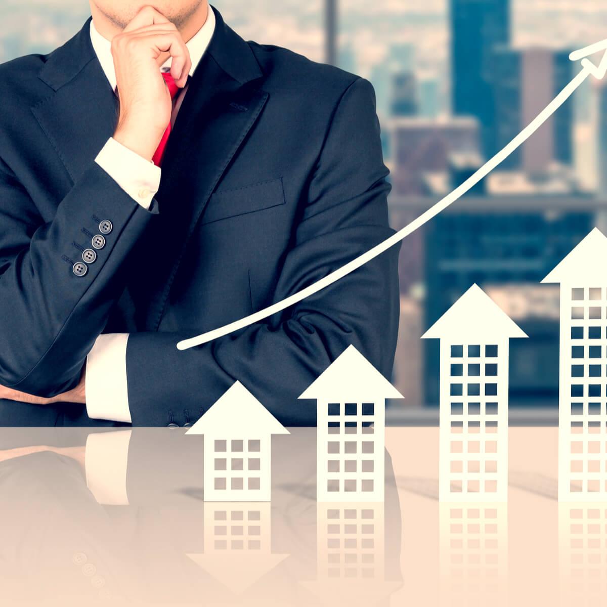 Immobilienbewertung Gewerbeimmobilien